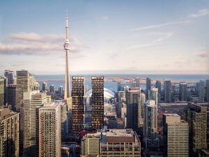 Toronto New Condos For Sale ★ NOBU CONDOS VIP Unit Guaranteed