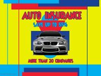SPECIAL AUTO INSURANCE RATES! SAVE!