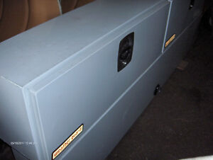 For Sale 2 Weathergaurd side tool boxes