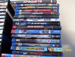 Lot de Films DVD et blu ray Saguenay Saguenay-Lac-Saint-Jean image 4