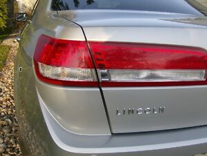 2010 Lincoln MKZ Sedan Windsor Region Ontario image 10