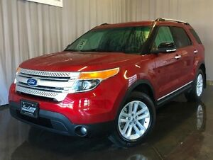 Ford Explorer XLT 4WD 2015