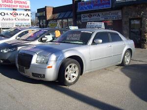NEED FINANCING?   BAD CREDIT OK - 2006 Chrysler 300 - CERT/EMIS