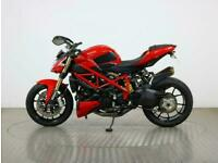 2012 61 DUCATI STREETFIGHTER F848 - BUY ONLINE 24 HOURS A DAY