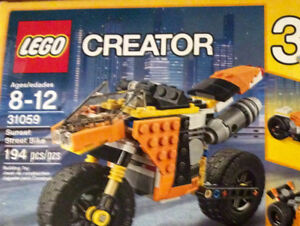 Lego City 31059 (3in 1)