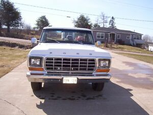 1979 ford f 150