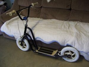 Kid's Retro Scooter for sale