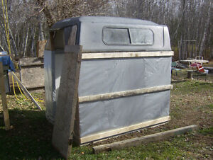For Sale 4x6 Ice shack or shed Cornwall Ontario image 2