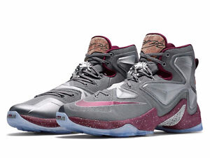 "Nike Lebron James XIII ""Opening Night"" Limited size 8.5"