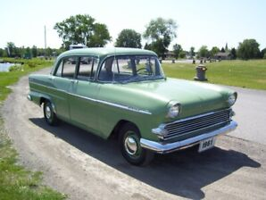 vauxhall victor  1961   British from  GM     ( Open to trade)