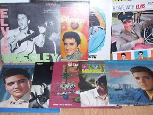 collection disque