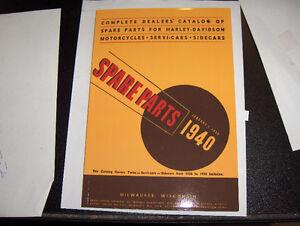 """Vintage Aftermarket Harley Parts & """"NOS"""" Parts """"LOOK"""". St. John's Newfoundland image 7"""