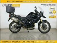 2014 14 TRIUMPH TIGER 800 ABS - BUY ONLINE 24 HOURS A DAY