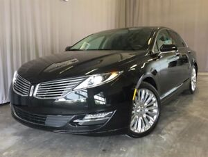 Lincoln MKZ GROUPE LUXE AWD 2015