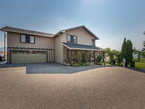 6199 Old Kamloops Road - Multiple Dwellings on 6.21 Acres!!