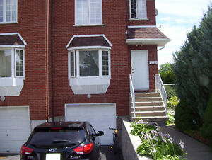 House for sale Pierrefonds