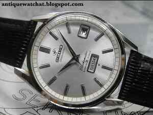 Wanted: Vintage Men's Watches Peterborough Peterborough Area image 4