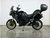 2010 10 TRIUMPH TIGER 1050 ABS - BUY ONLINE 24 HOURS A DAY