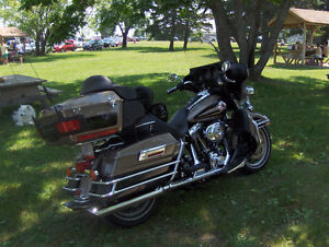 Harley Electra Glide Ultra Classic