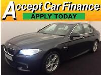 BMW 528 M Sport FROM £103 PER WEEK!