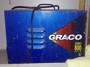 Graco Paint Sprayer