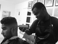 FREE HAIRCUTS BY OUR TALENTED STUDENTS