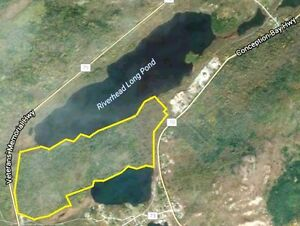 Pond Front Community of Northern Pines - Spaniards Bay, NL St. John's Newfoundland image 3