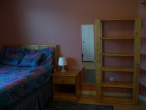 AVAILABLE GREAT PRIVATE ROOM/PRIVATE FULL BATH