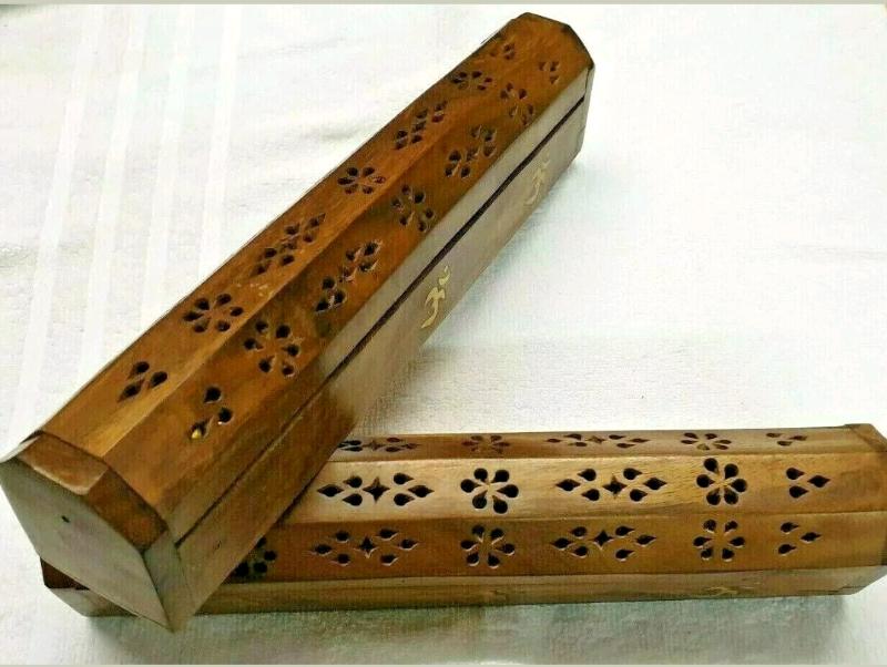 incense ash catcher