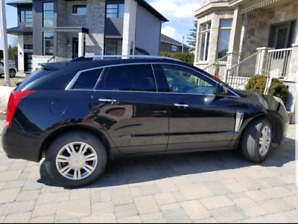 CADILLAC SRX4 2013 LUXURY IMPECCABLE!