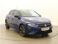 2020 Vauxhall Corsa 1.2 Turbo Ultimate Nav Auto (s/s) 5dr Hatchback Petrol Autom