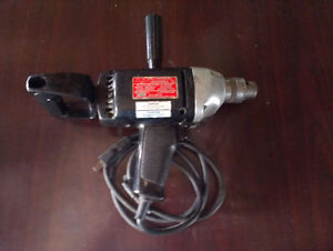 Craftsman 1\2 inch reversible Drill