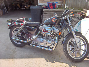 1995 SPORTSTER EXCELLENT CONDITION