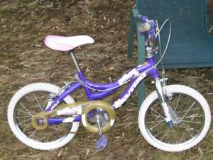 kids Avigo WAikiki  bike 16 inch tires