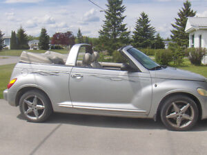 2005 Chrysler PT Cruiser GT Coupe (2 door)