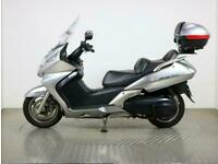2012 12 HONDA SILVERWING FJS 600 A - BUY ONLINE 24 HOURS A DAY
