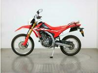 2019 19 HONDA CRF250L - BUY ONLINE 24 HOURS A DAY