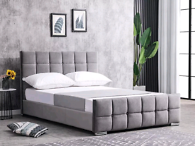BEDS: 🔴SLEIGH BEDS BRAND NEW | FREE DELIVERY