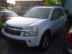 2006 Chev Equinox - 'AS IS'  SPECIAL- COMES WITH VALID EMISSIONS