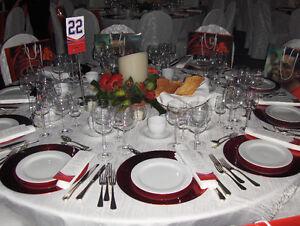 Location d'équipements pour réception Saint-Hyacinthe Québec image 7