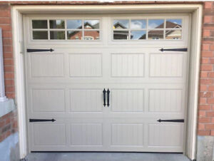 Sales! Sales! Garage Door Service & Repair & Install 6472926892
