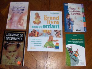 Sommeil et éducation des enfants