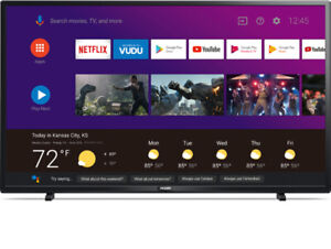 PHILIPS 43 INCH 4K ULTRA HD -BIG SALE!!!-LIMITED TIME OFFER!!!
