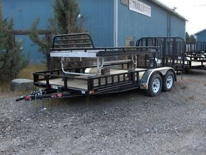 ALL YOUR TRAILER NEEDS