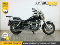 2011 61 TRIUMPH AMERICA 865 - BUY ONLINE 24 HOURS A DAY