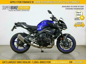 2017 17 YAMAHA MT-10 BUY ONLINE 24 HOURS A DAY
