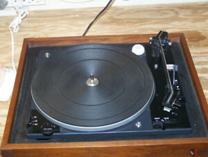 Vintage Quality !!   Dual Turntables