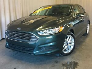 Ford Fusion 4dr Sdn SE FWD 2015