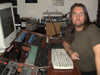 Mastering and Mixing metal and hard rock