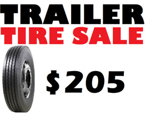 11R22.5 Trailer Tires